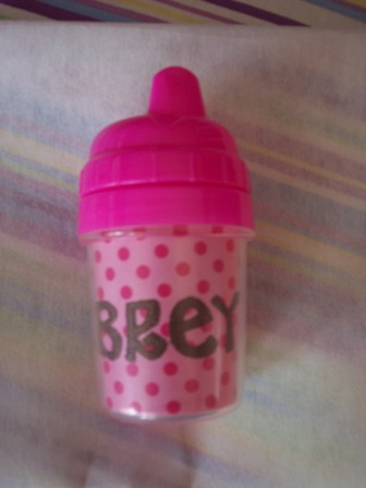 Baby's 1st Sippy Cup