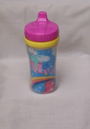 Care Bears Sippy Cup