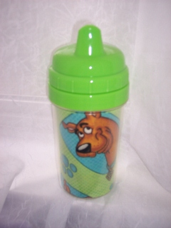 Scooby Doo Sippy Cup