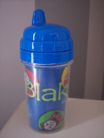 Thomas the Train Sippy Cup