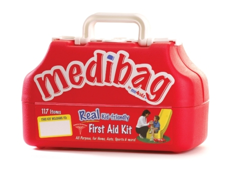 Medical Bag for Kidz