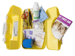 Pet Medical Bag